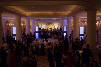 Tickets for the GW Inaugural Ball are available online and at the Lisner Box Office.