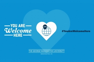 Campaign promotes inclusiveness, support of all university community members.