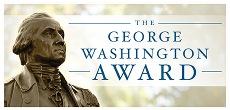 The George Washington Award