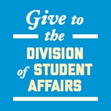 Give to the Division of Student Affairs