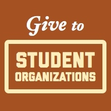Give to Student Organizations
