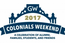 University to Unify Colonials, Alumni Weekends